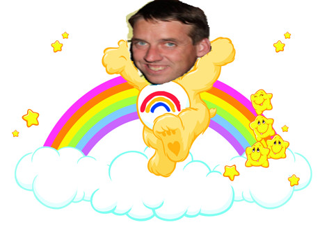 care bear jim