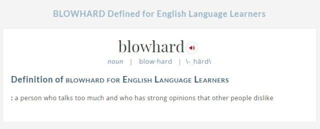 blowhardcapture